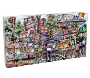 Champaign-Canvas
