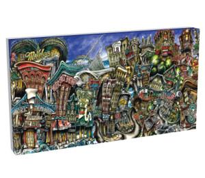 Milwaukee-Canvas