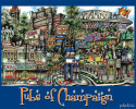 Pubs of Champaign poster