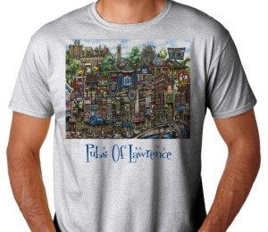 Lawrence-4-Color-Tee