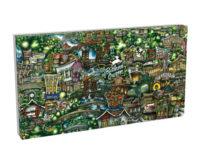 Portland-Canvas