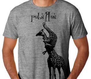 Pubs-Giraffe