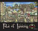 Pubs of Lansing Poster copy