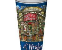 Wrigleyville-Pint