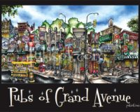 pubs of Grand Avenue