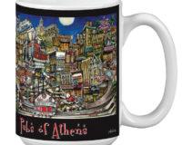 Athens-Georgia