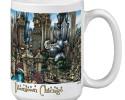 Downtown-Chicago-Mug