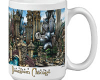 Downtown-Chicago-Mug