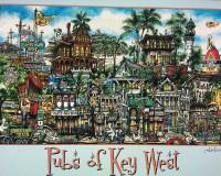 KeyWest Poster